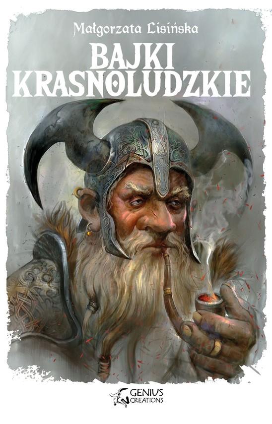 okładka Bajki krasnoludzkie, Ebook | Małgorzata Lisińska