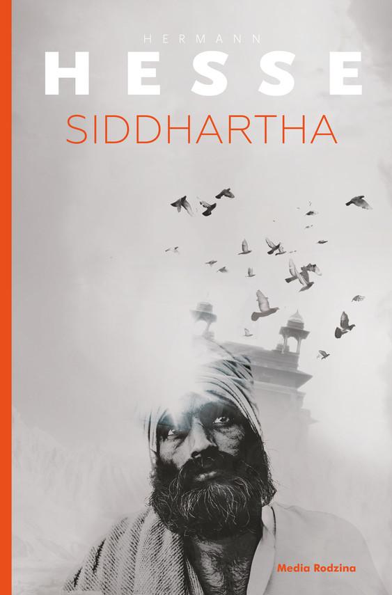 okładka Siddharthaebook | epub, mobi | Hermann  Hesse