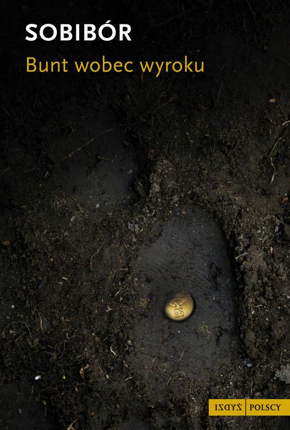 okładka Sobibórebook | epub, mobi | opracowanie zbiorowe
