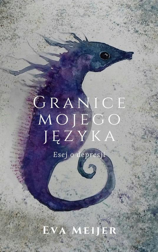 okładka Granice mojego języka, Ebook | Meijer Eva