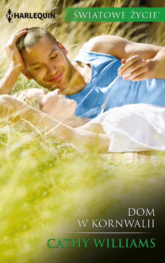 okładka Dom w Kornwalii, Ebook | Cathy Williams