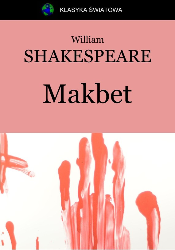 okładka Makbetebook | epub, mobi | William Shakespeare