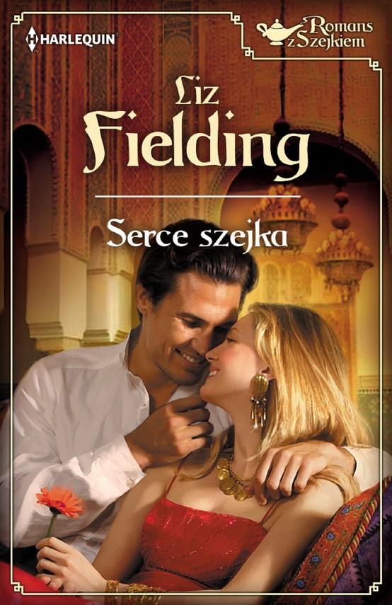 okładka Serce szejkaebook | epub, mobi | Liz Fielding