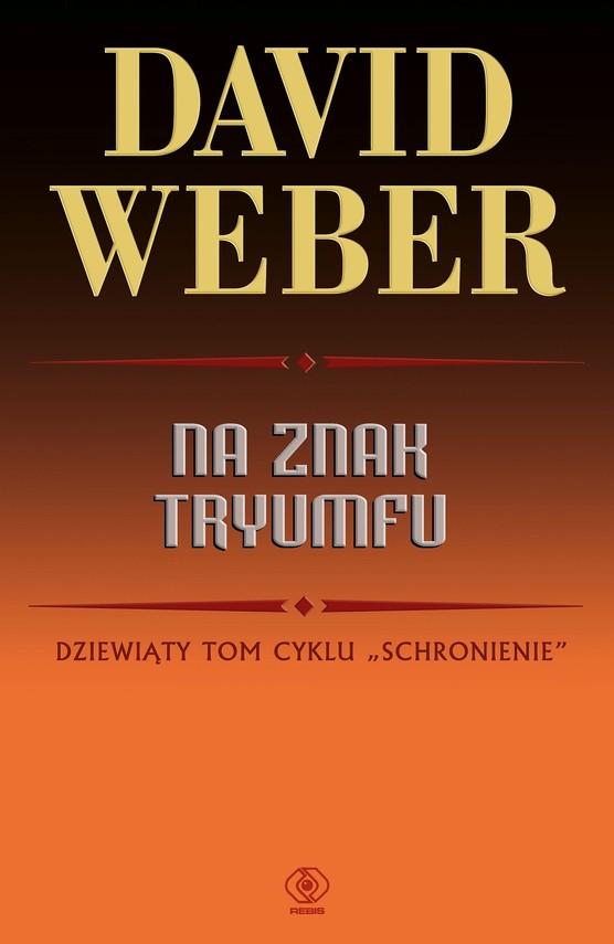 okładka Na znak tryumfuebook | epub, mobi | David Weber
