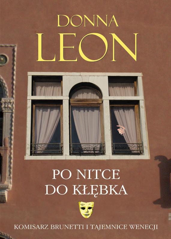 okładka Po nitce do kłębka, Ebook | Donna Leon