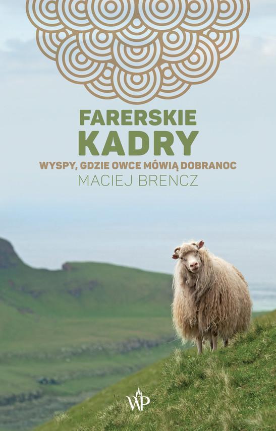 okładka Farerskie kadry, Ebook | Brencz Maciej