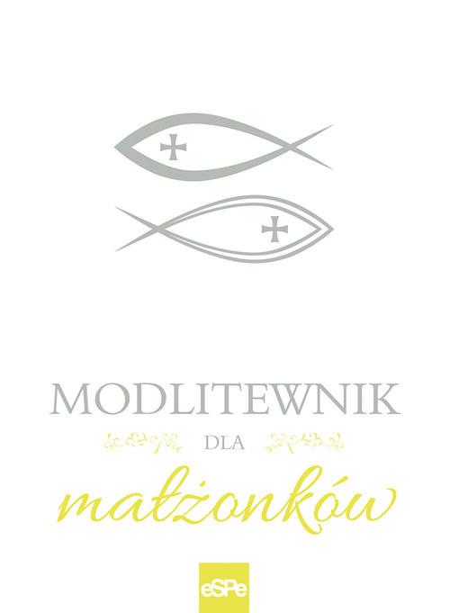 okładka Modlitewnik dla małżonków, Książka | Małgorzata (oprac.) Rogalska