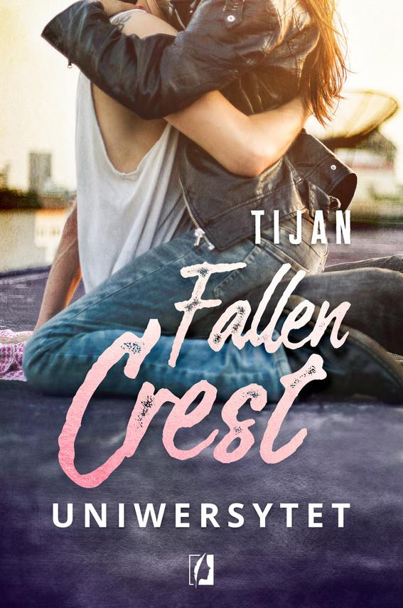 okładka Uniwersytet. Fallen Crest. Tom 5ebook | epub, mobi | Tijan Meyer