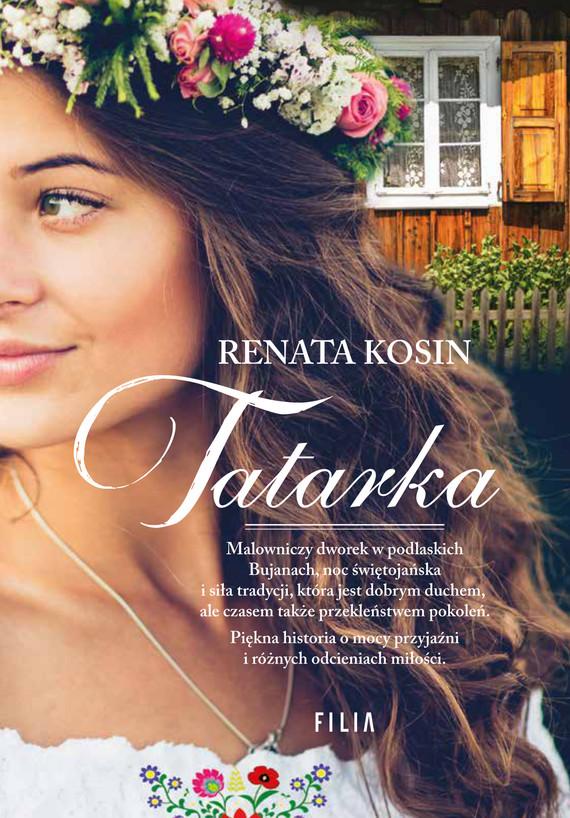 okładka Tatarkaebook | epub, mobi | Renata Kosin