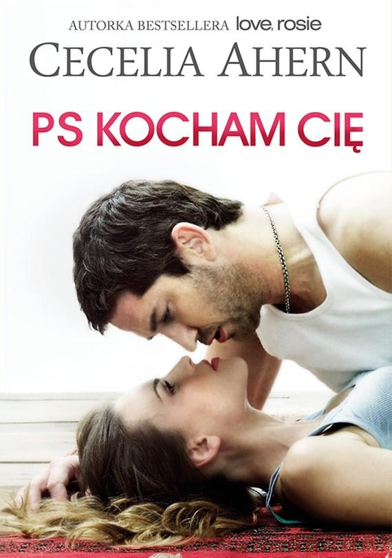 okładka PS Kocham Cię, Ebook | Cecelia Ahern