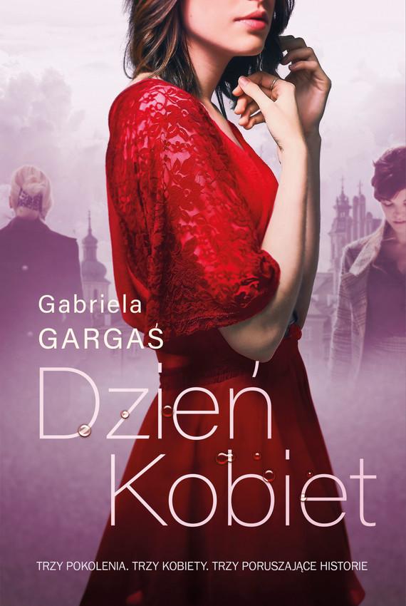 okładka Dzień Kobiet, Ebook | Gabriela Gargaś