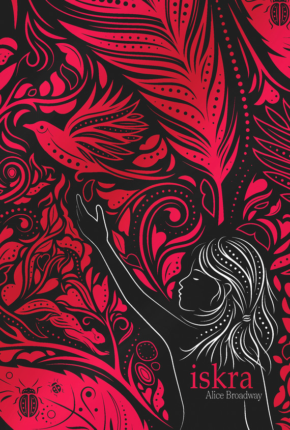 okładka Iskra, Ebook | Broadway Alice