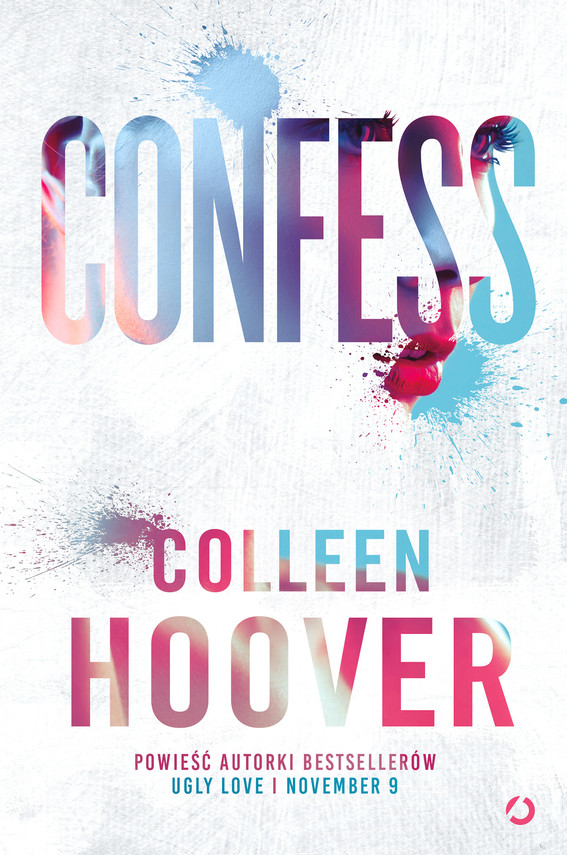 okładka Confess, Ebook | Colleen Hoover
