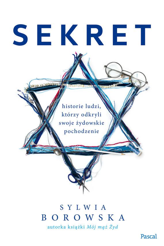 okładka Sekret., Ebook | Borowska Sylwia