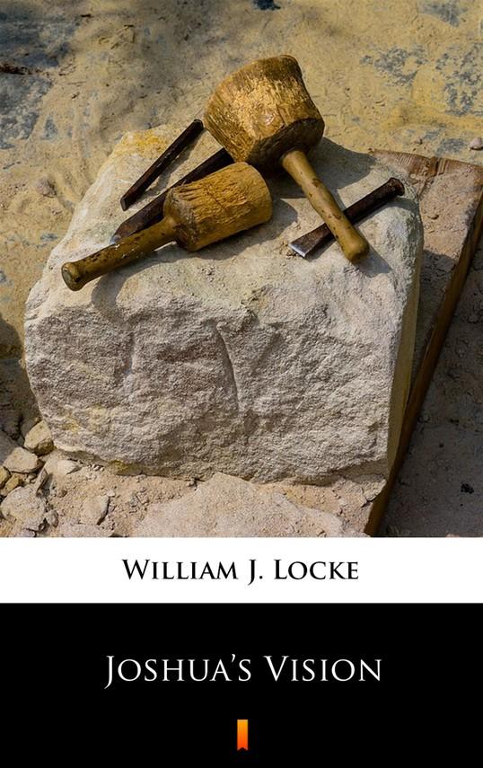 okładka Joshua's Vision, Ebook   William J. Locke