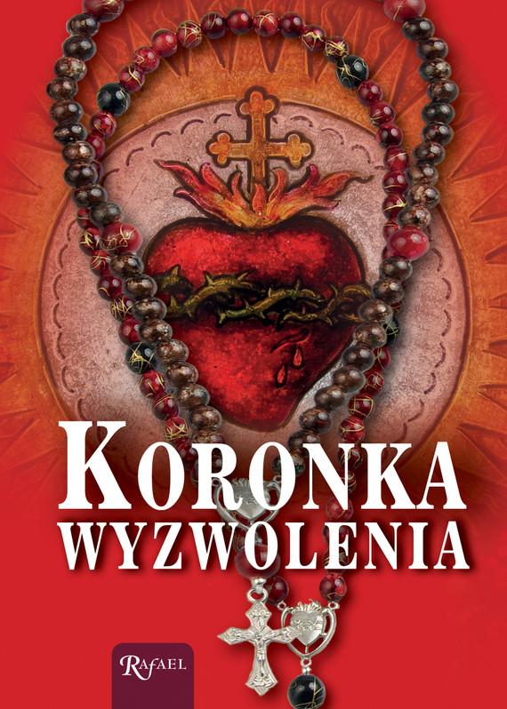 okładka Koronka wyzwoleniaebook | epub, mobi | Małgorzata Pabis