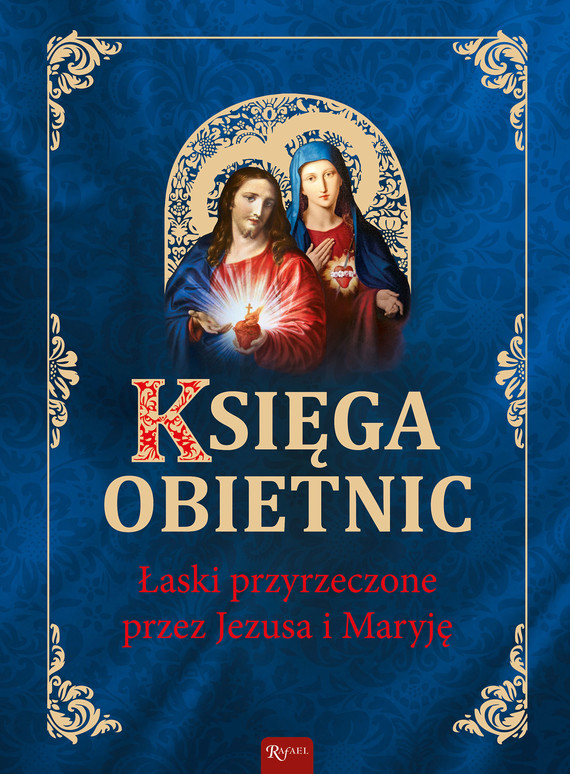 okładka Księga obietnicebook | epub, mobi | Henryk Bejda