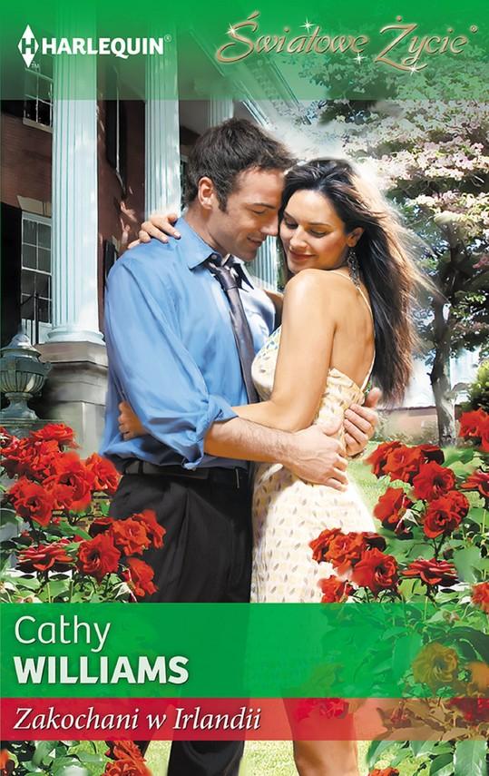 okładka Zakochani w Irlandii, Ebook | Cathy Williams