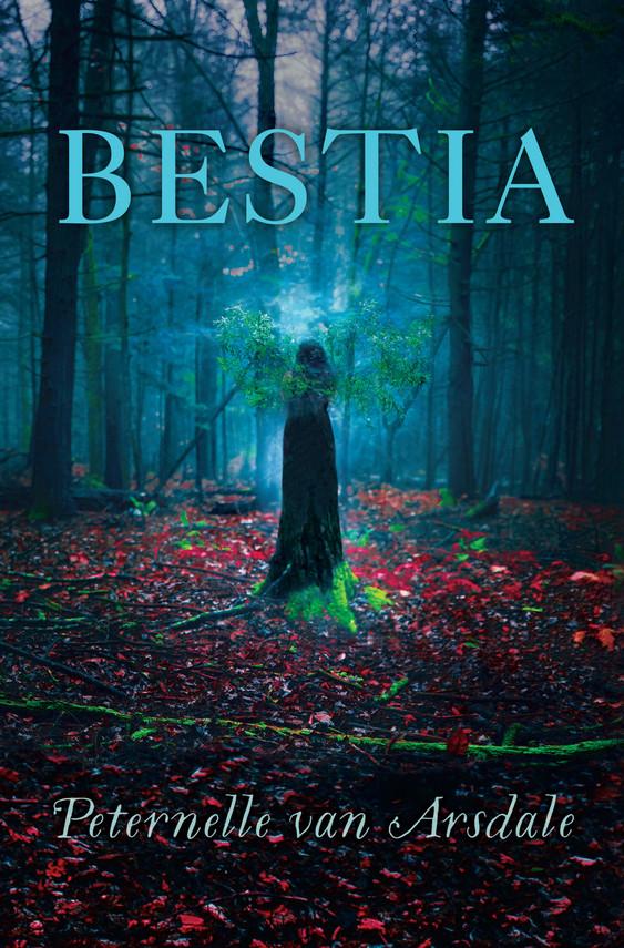 okładka Bestiaebook | epub, mobi | Peternelle  van  Arsdale
