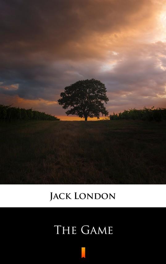 okładka The Game, Ebook | Jack London