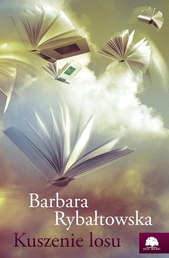 okładka Kuszenie Losu, Ebook | Barbara Rybałtowska