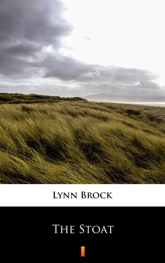 okładka The Stoatebook | epub, mobi | Lynn Brock