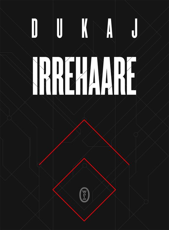 okładka Irrehaareebook | epub, mobi | Jacek Dukaj