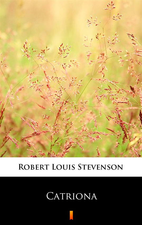 okładka Catrionaebook | epub, mobi | Robert Louis Stevenson