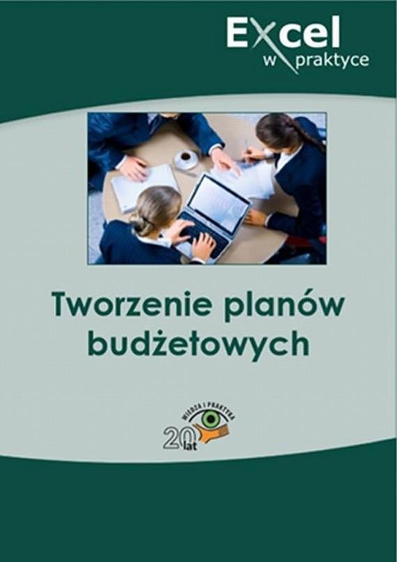okładka Tworzenie planów budżetowych, Ebook | Praca zbiorowa