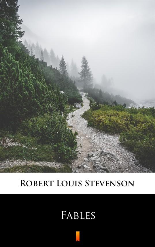 okładka Fablesebook   epub, mobi   Robert Louis Stevenson