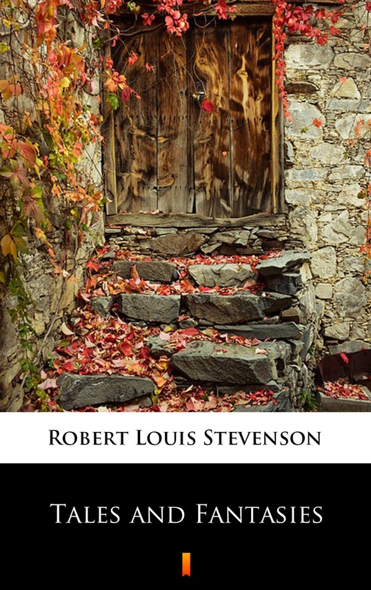 okładka Tales and Fantasiesebook | epub, mobi | Robert Louis Stevenson