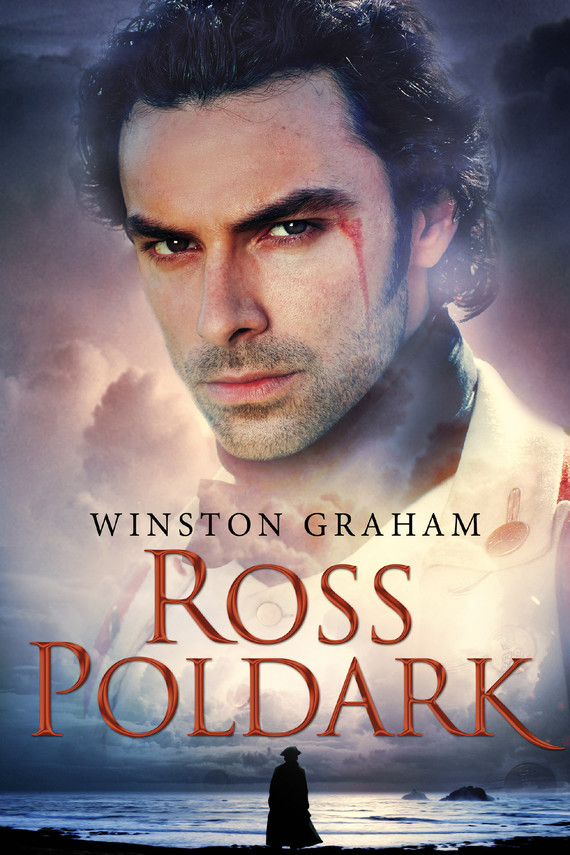 okładka Poldark (#1). Ross Poldark, Ebook | Winston Graham