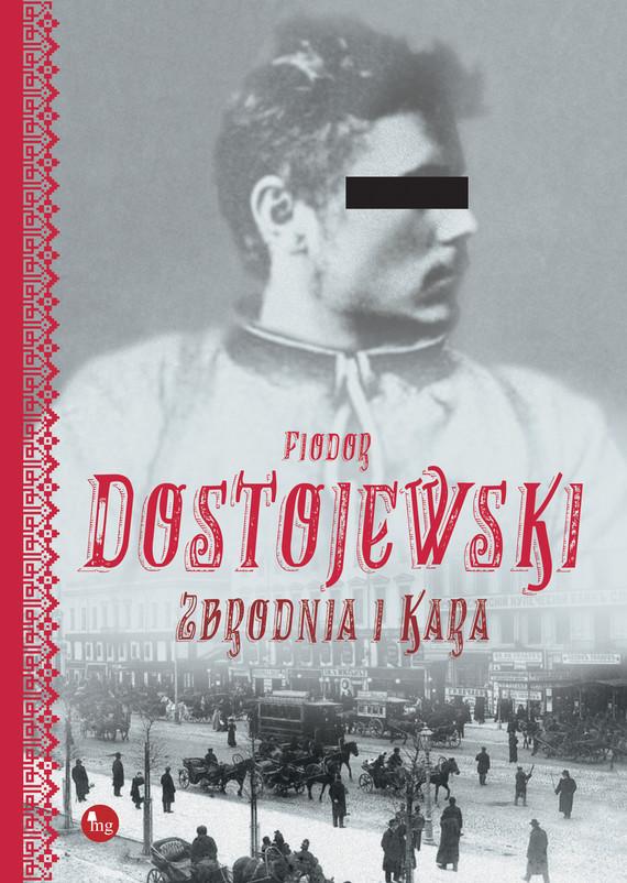 okładka Zbrodnia i kara, Ebook | Fiodor Dostojewski