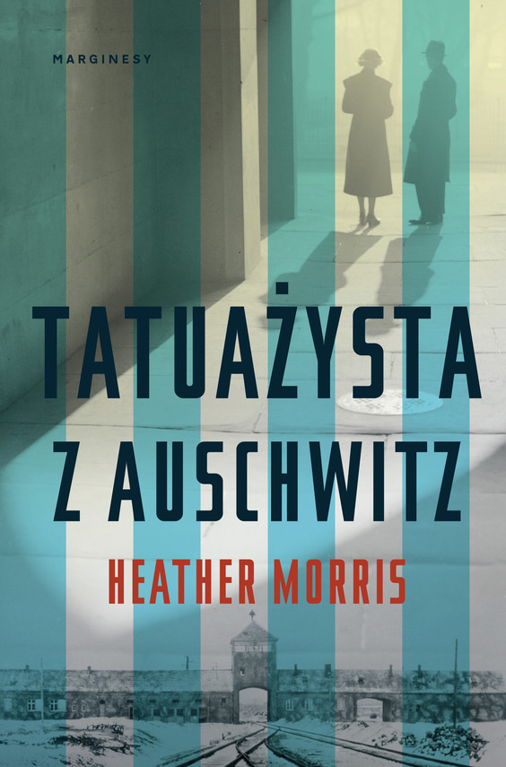 okładka Tatuażysta z Auschwitz, Ebook | Heather  Morris