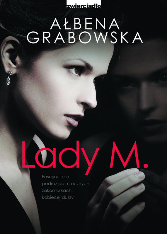 okładka Lady M., Ebook   Ałbena  Grabowska