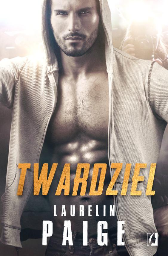 okładka Twardzielebook | epub, mobi | Laurelin Paige