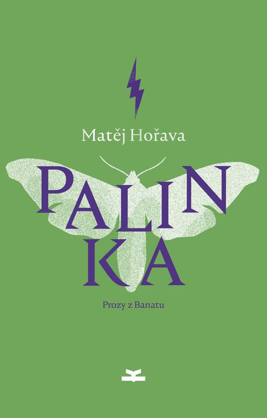 okładka Palinkaebook | epub, mobi | Matěj  Hořava