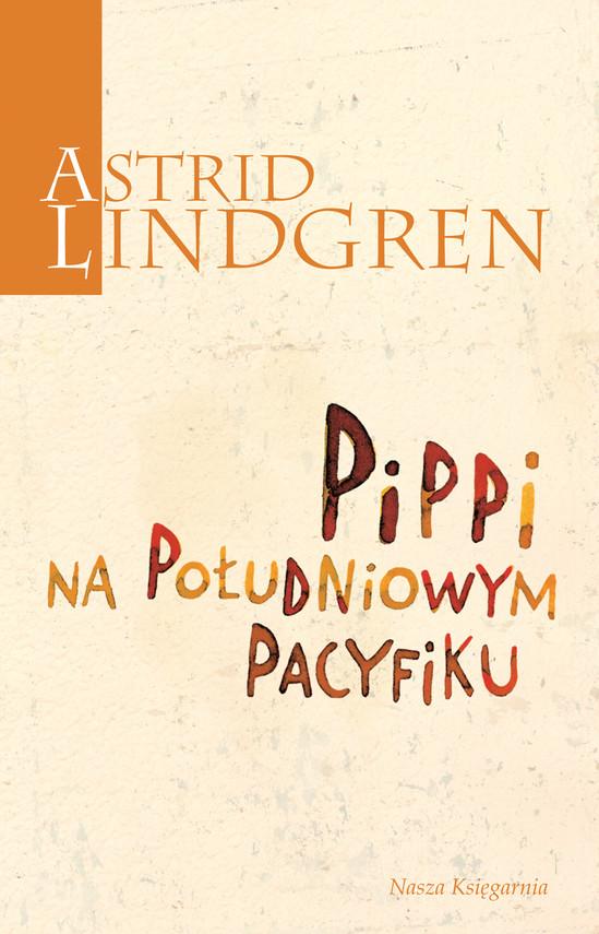 okładka Pippi na Południowym Pacyfiku, Ebook | Astrid Lindgren