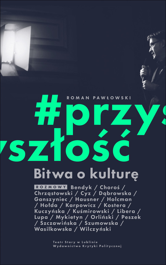 okładka Bitwa o kulturę, Ebook   Roman Pawłowski