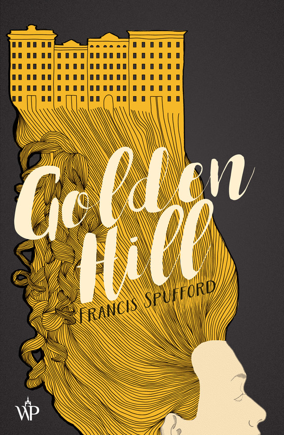 okładka Golden Hill, Ebook | Spufford Francis