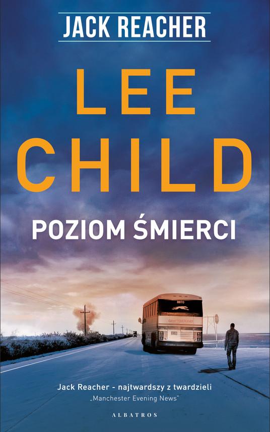 okładka Poziom śmierci, Ebook | Lee Child