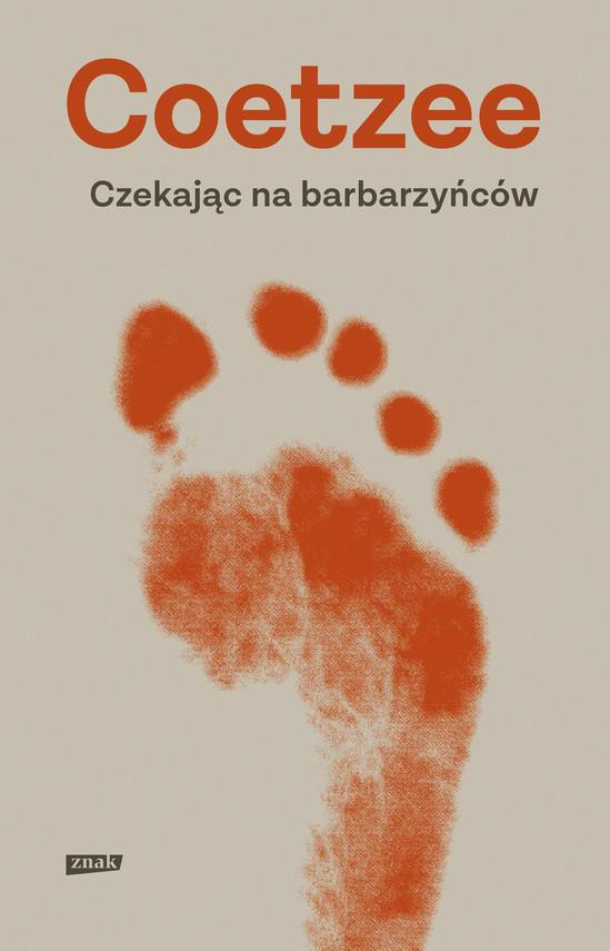 okładka Czekając na barbarzyńcówebook | epub, mobi | J. M. Coetzee