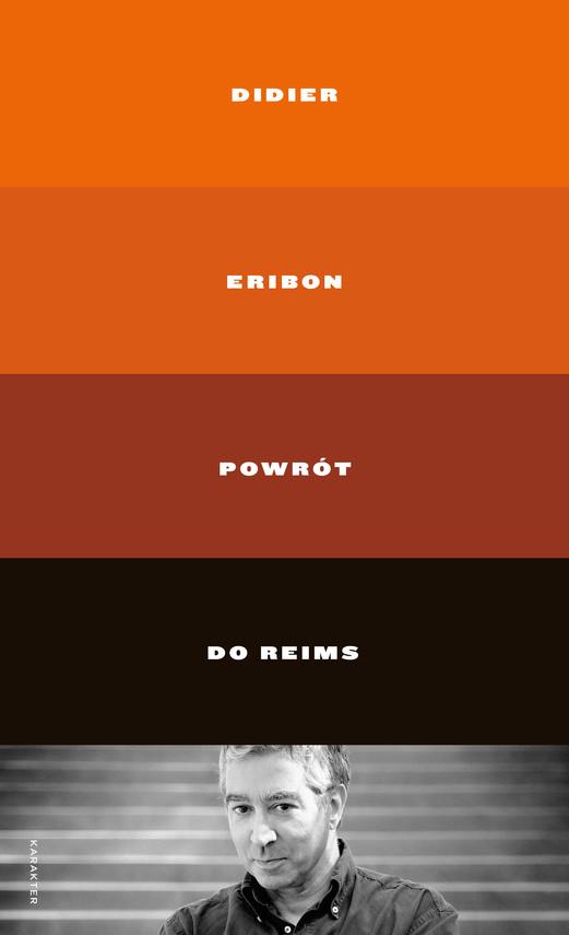 okładka Powrót do Reims, Ebook | Didier Eribon