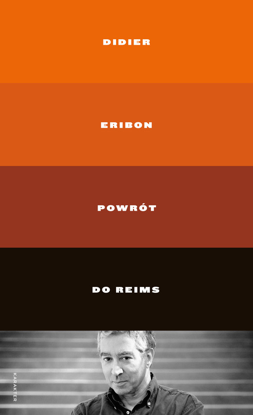 okładka Powrót do Reimsebook | epub, mobi | Didier Eribon