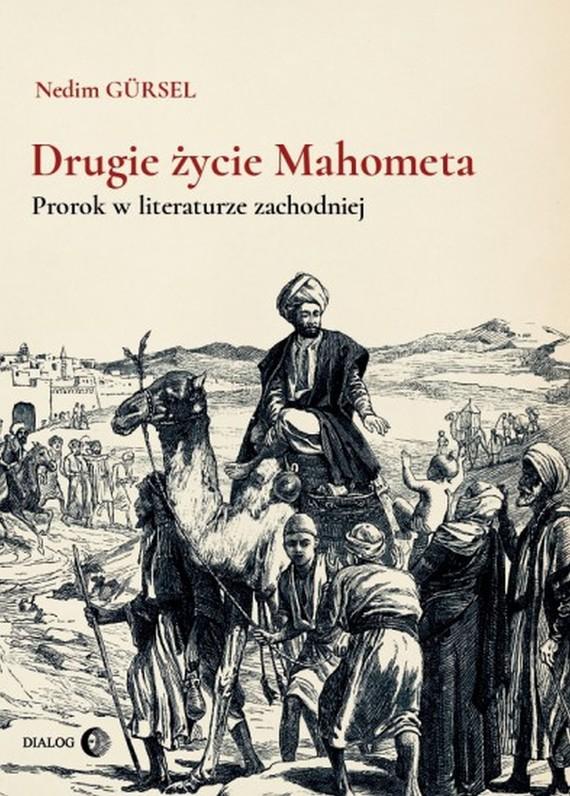 okładka Drugie życie Mahometa, Ebook | Nedim Gürsel