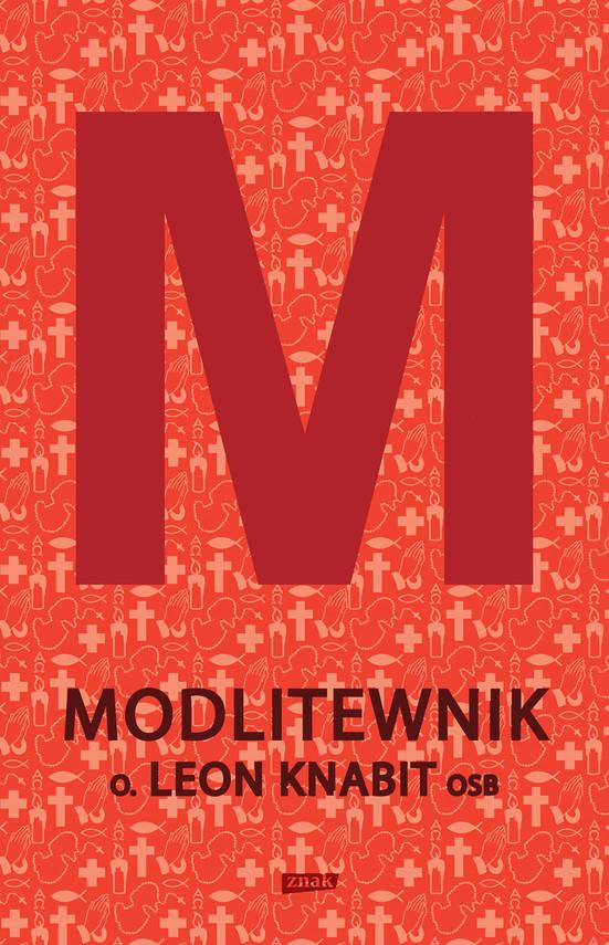 okładka Modlitewnikebook | epub, mobi | Leon Knabit
