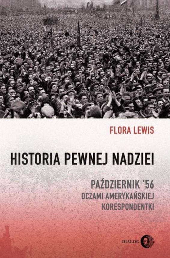 okładka Historia pewnej nadziei, Ebook | Lewis Flora