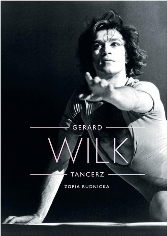 okładka Gerard Wilkebook | epub, mobi | Rudnicka Zofia