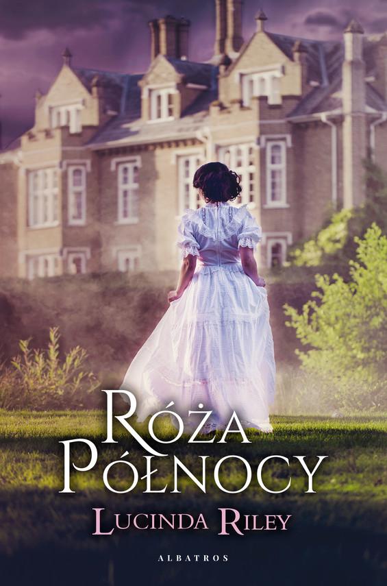 okładka Róża północyebook | epub, mobi | Riley Lucinda