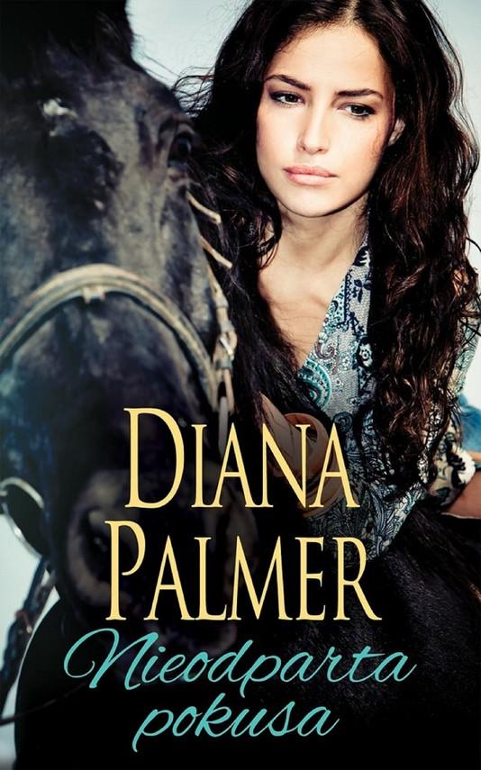 okładka Nieodparta pokusaebook | epub, mobi | Diana Palmer
